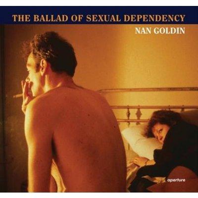 Nan Goldin: The Ballad of Sexual Dependency Goldin NanPevná vazba
