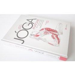 JÓGA - anatomie. Váš ilustrovaný průvodce pozicemi, pohyby a dýchacími technikami - Leslie Kaminoff, Amy Matthews - CPress