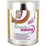 Alveola Waxing/Depilatory Sugar Paste SOFT jemná depilační pasta s cukrem a medem 1000 g
