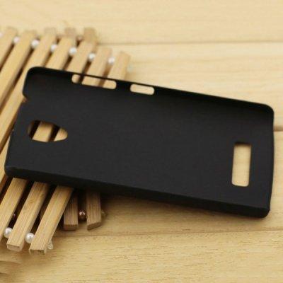 Pouzdro SES Plastové Lenovo A2010 Dual SIM - černé