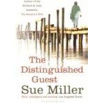 Distinguished Guest - Miller Sue