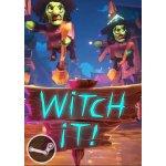 Witch It