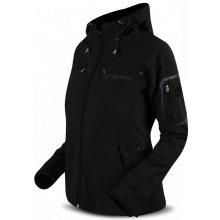 Trimm Cool lady dámská zimní bunda černá