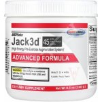 USP Labs Jack3D Advanced 248 g