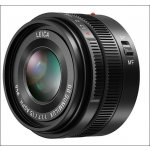 Panasonic Leica DG Summilux 15mm f/1,7 ASPH