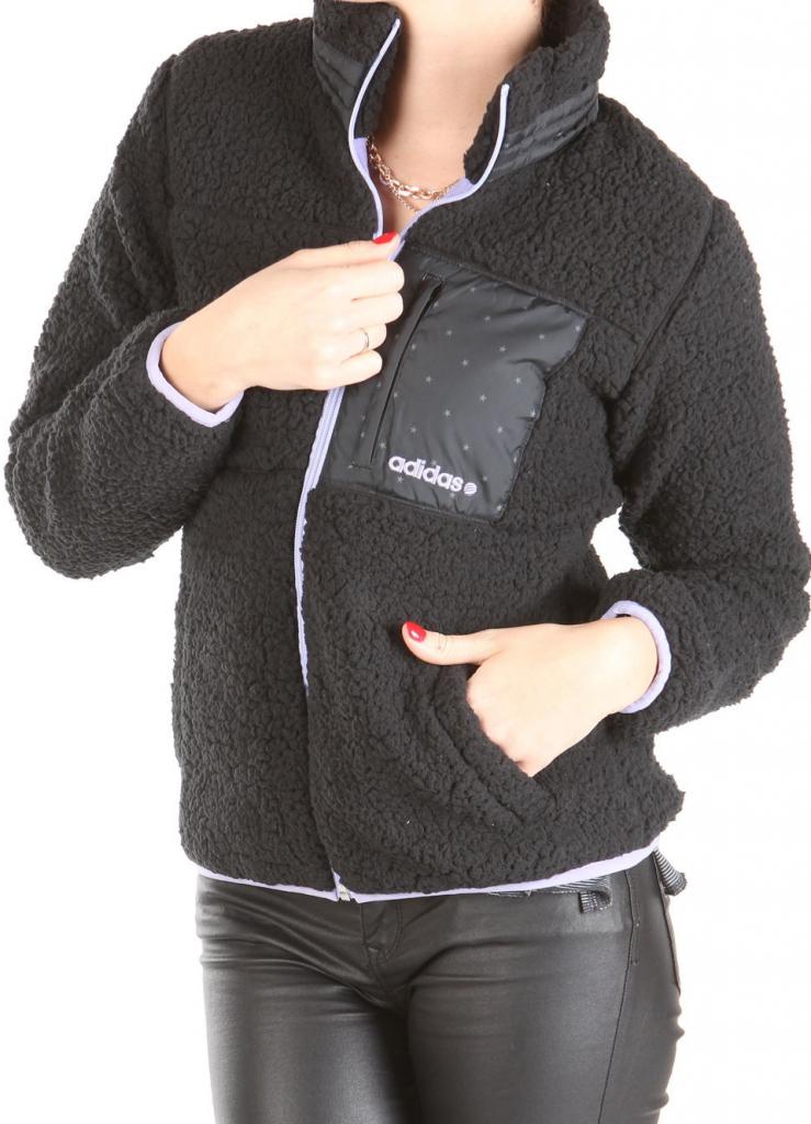 Adidas dámská teplá mikina 10ed4153d8