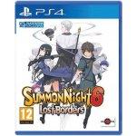 Summon Nights 6: Lost Borders