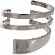Náramek Calvin Klein Pevný ocelový Beyond KJ3UMF0001