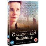 Oranges and Sunshine DVD