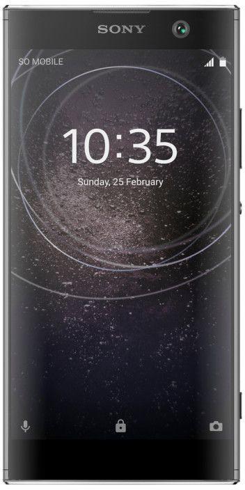 Sony Xperia XA2 Dual SIM na Heureka.cz