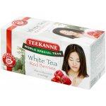 Teekanne White tea Red Berries brus.malina 20 n.s.