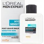 L'Oréal Men Expert Hydra Sensitive balzám po holení 100 ml