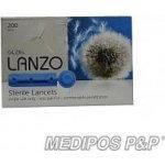 GlucoLab Lanceta á 200 ks
