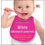 Bible dětských pokrmů – Karmel Annabel