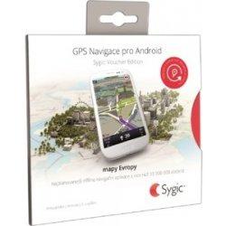 Sygic Mobile Maps, Evropa
