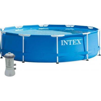 Intex Metal Frame 366 x 76 cm 28212
