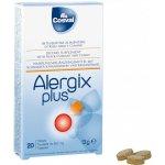 Cosval Alergix Plus 650 mg 20 tbl.