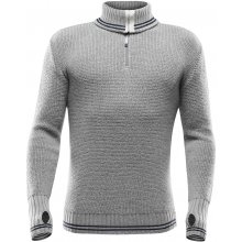 Devold Randers sweater zip neck 753-410 770