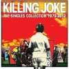 Killing Joke : Singles Collection 1979-2012 (Deluxe Edition) 3CD