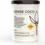 Sense Coco Kokosový olej Bio Raw 400 ml