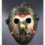 maska pátek 13 II