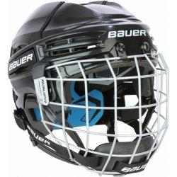 Hokejová helma Bauer Prodigy Combo YTH od 1 445 Kč - Heureka.cz b7f799199f