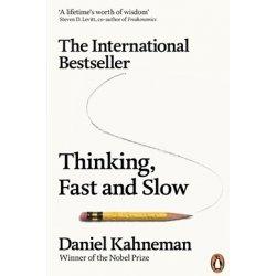 Thinking, Fast and Slow Daniel Kahneman