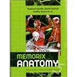 Memorix Anatomy, 2nd edition