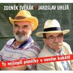 Zdeněk Svěrák a Jaroslav Uhlíř - Ty nejlepší písničky v novém kabátě CD