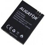 Baterie Aligator RX400