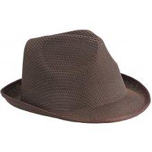 Myrtle Beach Klobouk Promotion Hat Hnědá tmavá d628411ee1