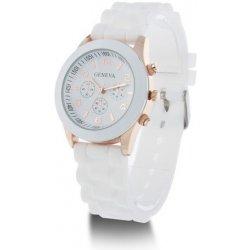 silikonové hodinky GENEVA - Nejlepší Ceny.cz e805878b54
