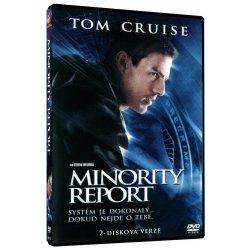 minority report BD
