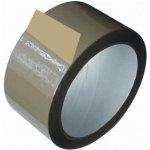 ULITH Lepící páska hnědá 48 mm x 66 m