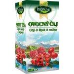 Vitto Tea Intensive Goji & šípek & malina ovocný porcovaný 40 g 20 x 2 g