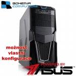 Bohemia Computers 15PRAUKD4