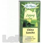 Dr.Popov China Sencha cherry zelený 100 g