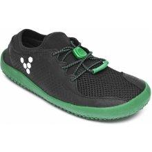 Vivobarefoot Primus K - Mesh Black/Green