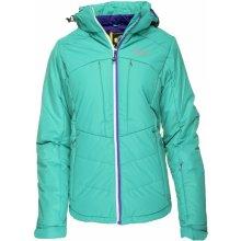 Nordblanc dámská zimní bunda snowJL3826 zelená