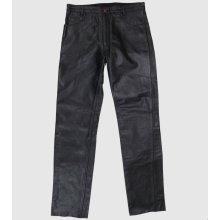 kalhoty pánské BRIXTON Black BRX02