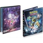 Ultra Pro Album Pokémon 4-Pocket Portfolio Sun and Moon 8
