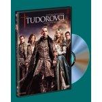 Tudorovci - 3. série DVD