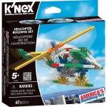 Knex Helikoptéra 67 dílků