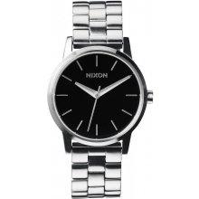 Nixon SMALL KENSINGTON - světle šedá