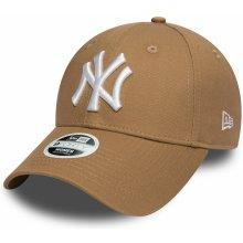 NEW ERA 940W MLB světle hnědá Dámská 427a42ce04