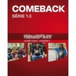 COMEBACK - KOMPLETNÍ SÉRIE DVD