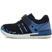 D.D.Step D.D. step chlapecká obuv CSB-078BM modrá f913882826