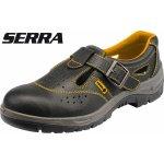 VOREL Pracovní boty nízké 39 letní TO-72821 SERRA