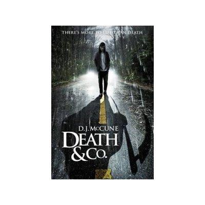 Death & Co. D. Mccune