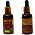 Arganolej Opunciový BIO kosmetický olej 30 ml
